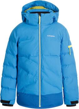 Icepeak  Loudon JR gy.kabátkapucnis, 10.000 mm kék