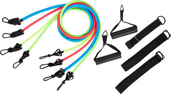 Energetics Fitness Tube Set fehér