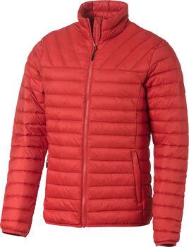 McKINLEY Urban férfi kabát Férfiak piros