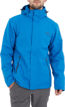 McKINLEY Active Terang II 3in1 férfi túrakabát Férfiak kék