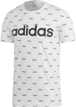 adidas M CORE FAV T Férfiak fehér
