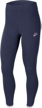 Nike W Nsw Hrtg Lggng Mesh női leggings Nők lila