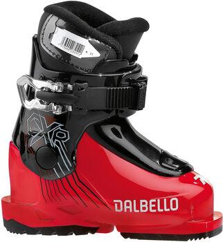 Dalbello CXR 1 gyerek sícipő piros