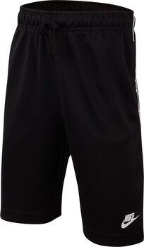 Nike Sportswear  Big Kids' Shorts Fiú fekete