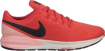 Nike  Air Zoom Structure 22 női futócipő Nők szürke