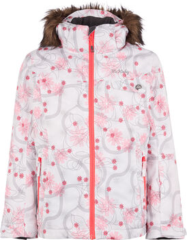McKinley Fast Girls kabát Lány fehér