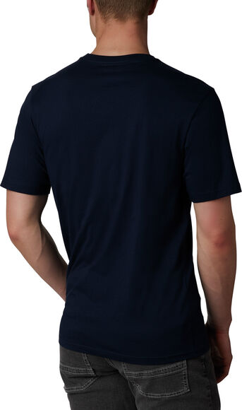 CSC Basic Logo S férfi póló