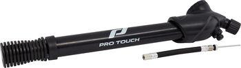 PRO TOUCH labdapumpa nyomásmérővel fekete