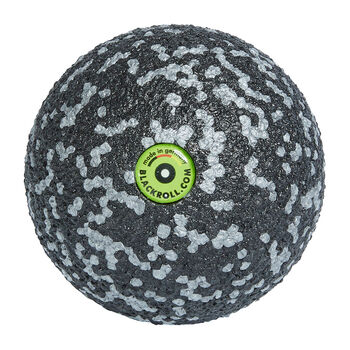 BLACKROLL masszázs labda fekete