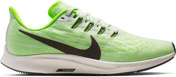 Nike Air Zoom Pegasus 36 férfi futócipő Férfiak zöld