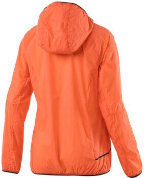 McKINLEY X-Light Pampas női kabát Nők narancssárga