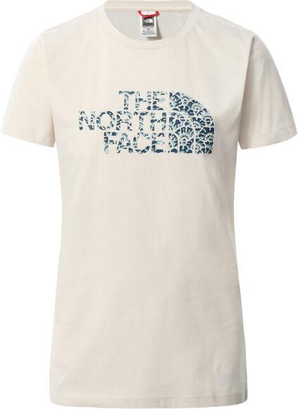 THE NORTH FACE S/S Easy Tee női póló
