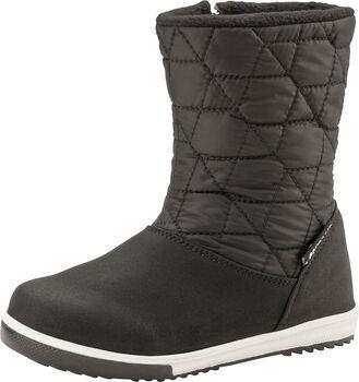 McKINLEY Sarah AQB lány téli cipő fekete
