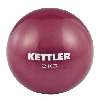 Kettler Toning labda piros