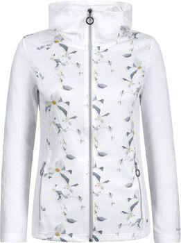 Luhta Aliskala női kapucnis kabát Nők fehér