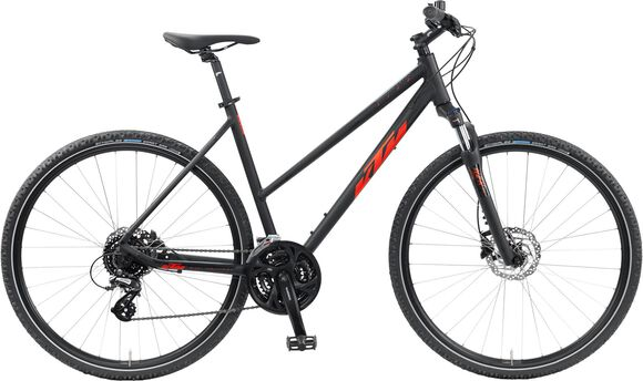 Life Pro 27női kerékpár
