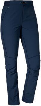Schöffel Pants Tight Nők kék