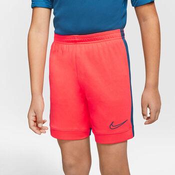 Nike Dri-FIT Academy Kids futballsort Fiú rózsaszín