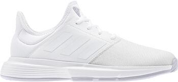 adidas GameCourt W Nők fehér