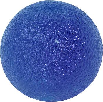 ENERGETICS ujjerősítő labda kék