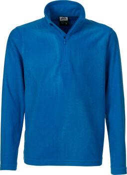 McKINLEY Cortina II gyerek hosszúujjú felső kék