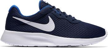 Nike Tanjun férfi sportcipő Férfiak kék