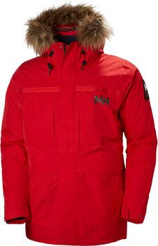 Helly Hansen Coastal 2 férfi télikabát Férfiak piros