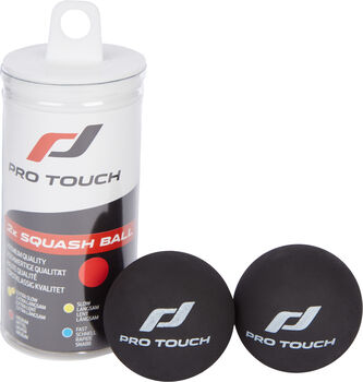 Pro Touch ACE sqash labdák piros