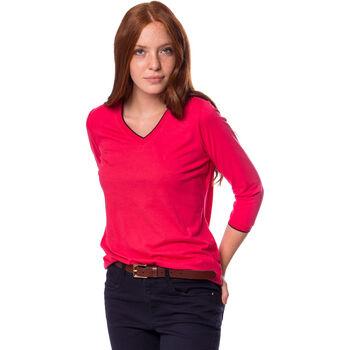 Heavy Tools Celona női hosszú ujjú póló Nők rózsaszín
