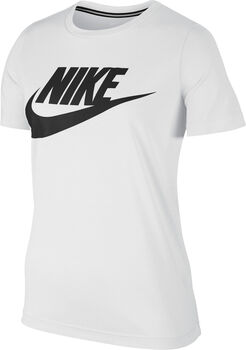 Nike Nsw Essntiall Tee Hbr női póló Nők fehér