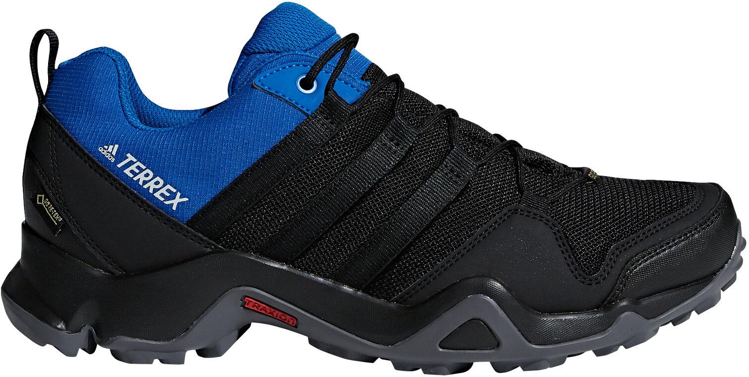 Adidas Terrex Akció,Túracipő Férfi Kék Fekete Sárga