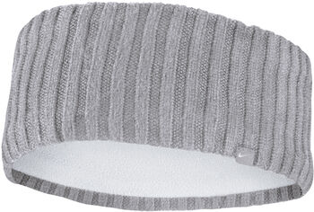 Nike Knit Wide Headband szürke