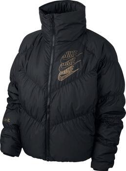Nike Shine Down Fill női kabát Nők fekete