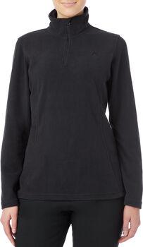 McKINLEY Amarillo női fleece ing, Nők fekete