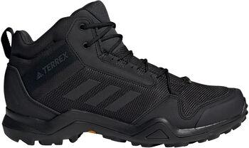 adidas Terrex AX3 MID GTX férfi túrabakancs Férfiak fekete