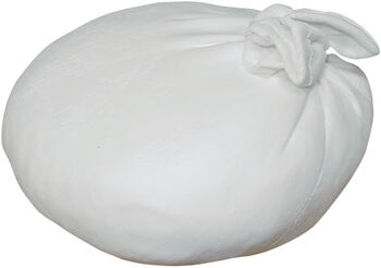 STUBAI Magnézium Chalkball fehér