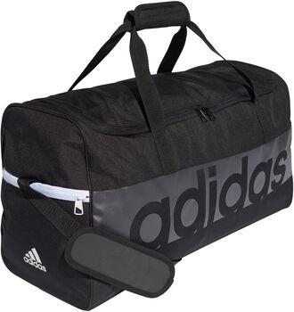 ADIDAS Tiro Linear Teambag sporttáska fekete