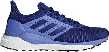 adidas Solar Glide ST W női futócipő Nők kék