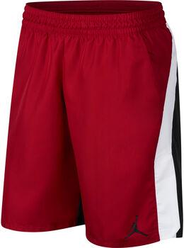NIKE 23 Alpha Dry Graphic Férfiak piros