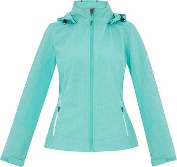 McKINLEY Trundle női softshell kabát Nők zöld