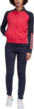 adidas WTS NEW CO MARK női melegítő szett Nők rózsaszín