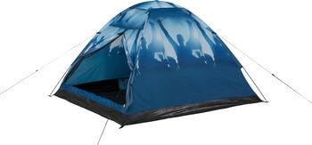 McKINLEY Monodome 3 kupolasátor kék