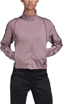 adidas Style Track női dzseki Nők lila