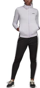 adidas WTS Plain Tric női melegítő Nők lila