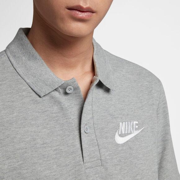 Nsw Polo PQ Matchhu férfi póló