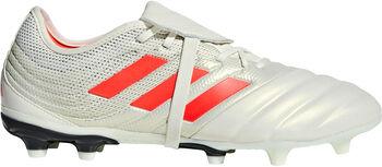 adidas Copa Gloro 19.2 FG felnőtt stoplis focicipő Férfiak fehér