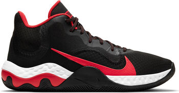 Nike Renew Elevate férfi kosárlabdacipő Férfiak fekete