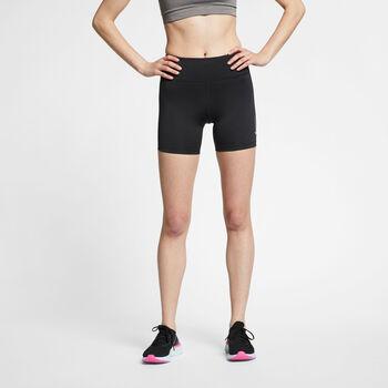 Nike Running Shorts Nők fekete
