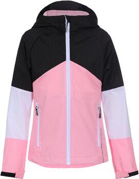 Icepeak  Tawny Jr.gyerek kapucnis kabát rózsaszín