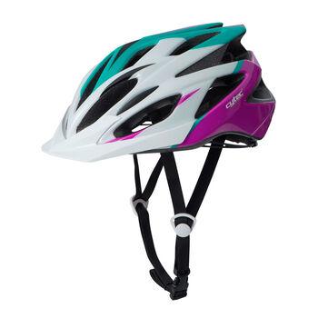 Cytec Genesis(ta) 2.8 női kerékpáros sisak Nők lila